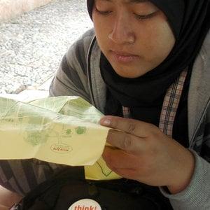 Profile picture for Artika Farmita