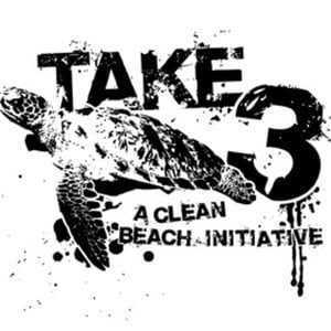 Profile picture for Take 3 -A Clean Beach Initiative