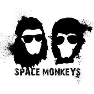 Profile picture for Space Monkeys