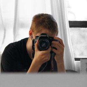 Profile picture for Dan Sayers