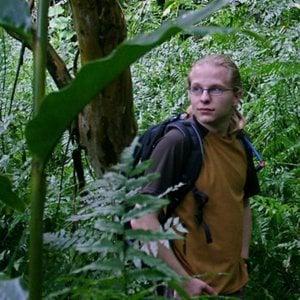 Profile picture for Alex Parker