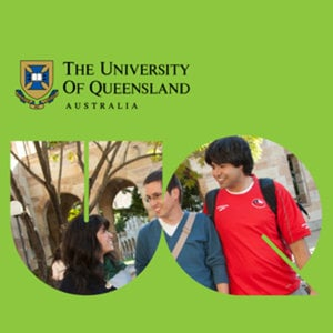 Profile picture for ICTE-UQ