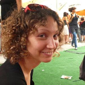 Profile picture for Bruna Martini