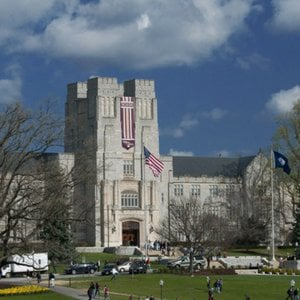 Profile picture for virginiatech