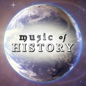 Profile picture for Music of History