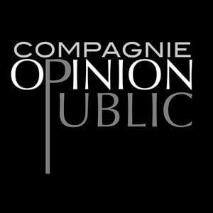 Profile picture for opinion public