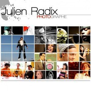 Profile picture for Julien Radix