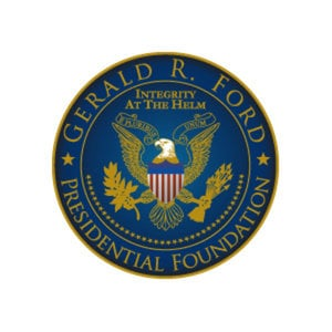 Profile picture for Gerald R. Ford