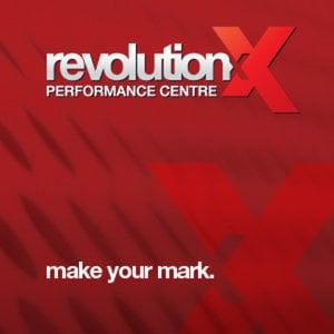 Profile picture for Revolution X