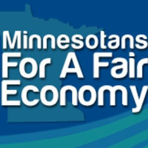 Profile picture for MNFairEconomy.org