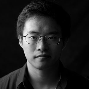 Profile picture for Yoshiaki Onishi