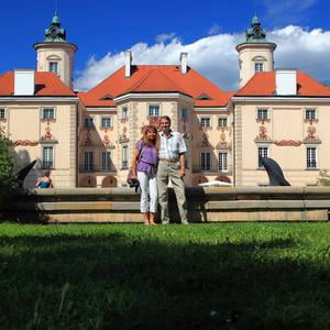 Profile picture for Marek & Ewa Wojciechowscy