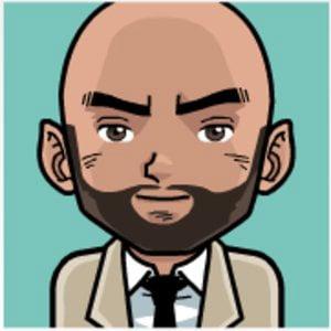 Profile picture for Luis Daniel Tabuena