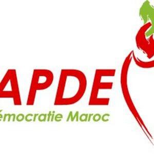 Profile picture for Cap Démocratie Maroc