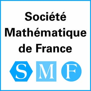 Profile picture for Soc. Mathématique de France
