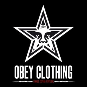 Profile picture for OBEY CLOTHING