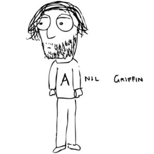 Profile picture for anilgriffin