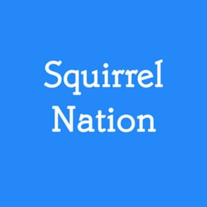 Profile picture for Squirrel Nation