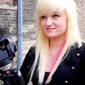 Profile picture for Rebecca Keszycki