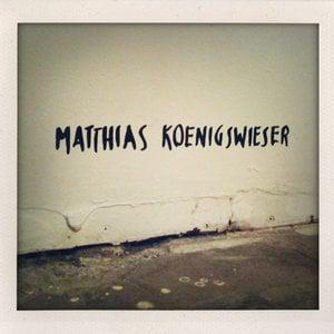 Profile picture for Matthias Koenigswieser
