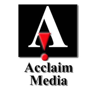 Profile picture for Acclaim Media