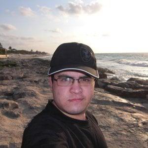 Profile picture for Adrian Rivera
