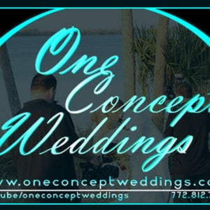 Profile picture for One Concept Weddings