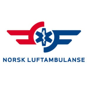 Profile picture for Norsk Luftambulanse