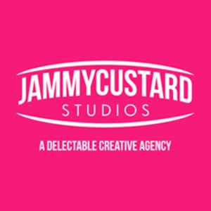 Profile picture for Jammy Custard Studios