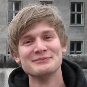 Profile picture for Patrick Baumhöfer