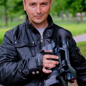 Profile picture for Zoran Saric
