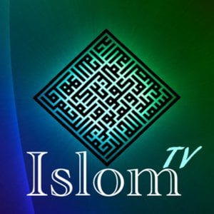 Profile picture for Islom TV