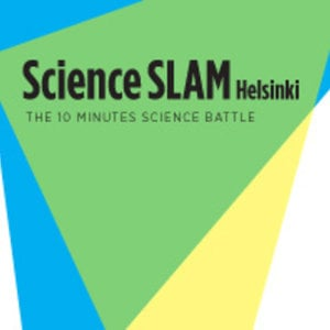 Profile picture for ScienceSLAM Helsinki