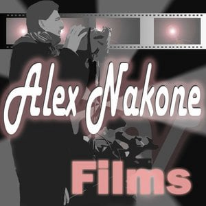 Profile picture for Alex Nakone Films