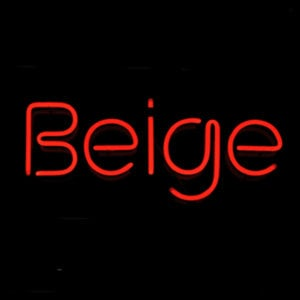 Profile picture for Beige