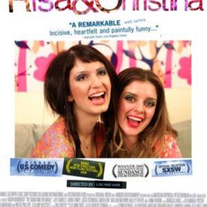 Profile picture for Risa and Christina