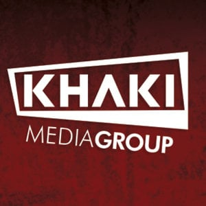 Profile picture for KHAKI mediagroup
