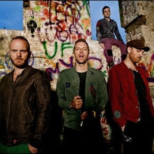Profile picture for Coldplay