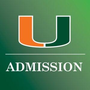 Profile picture for University of Miami