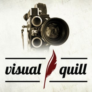 Profile picture for Visual Quill