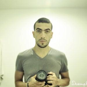 Profile picture for Nicolás Vásquez R