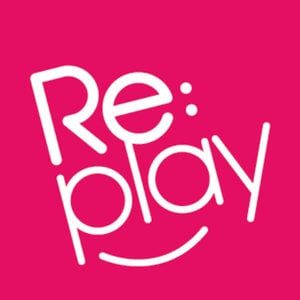 Profile picture for Replay Theatre Company