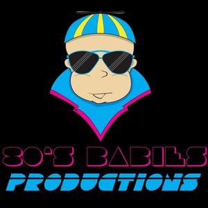 Profile picture for 80's Babies Productions