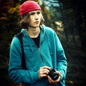 Profile picture for Julian Present