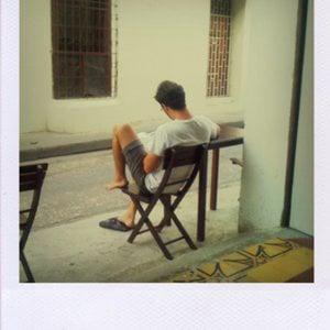 Profile picture for Juan Camilo Olmos Feris