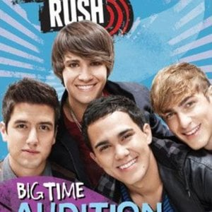 Profile picture for Big Time Rush