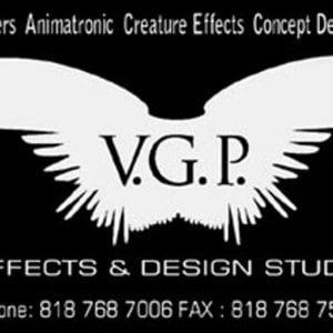 Profile picture for Vincent Guastini