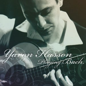 Profile picture for Yaron Hasson