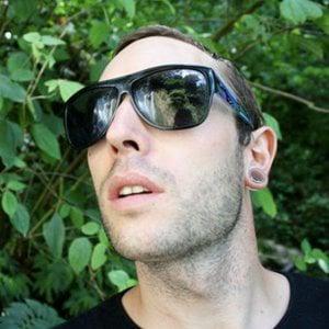 Profile picture for Rhys Dodd