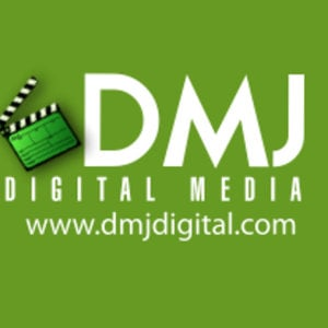 Profile picture for DMJ Digital Media